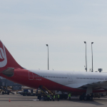 Air Berlin Airbus A330, Image - Economy Class and Beyond