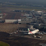 Heathrow Airport lowers landing charges for UK Domestic Flights