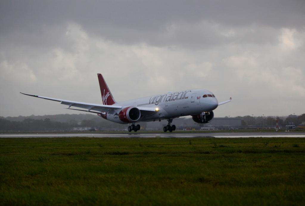 Virgin atantic to send a boeing 787 9 to los angeles capacity drop virgin atantic to send a boeing 787 9 to los angeles capacity drop ahead publicscrutiny Image collections
