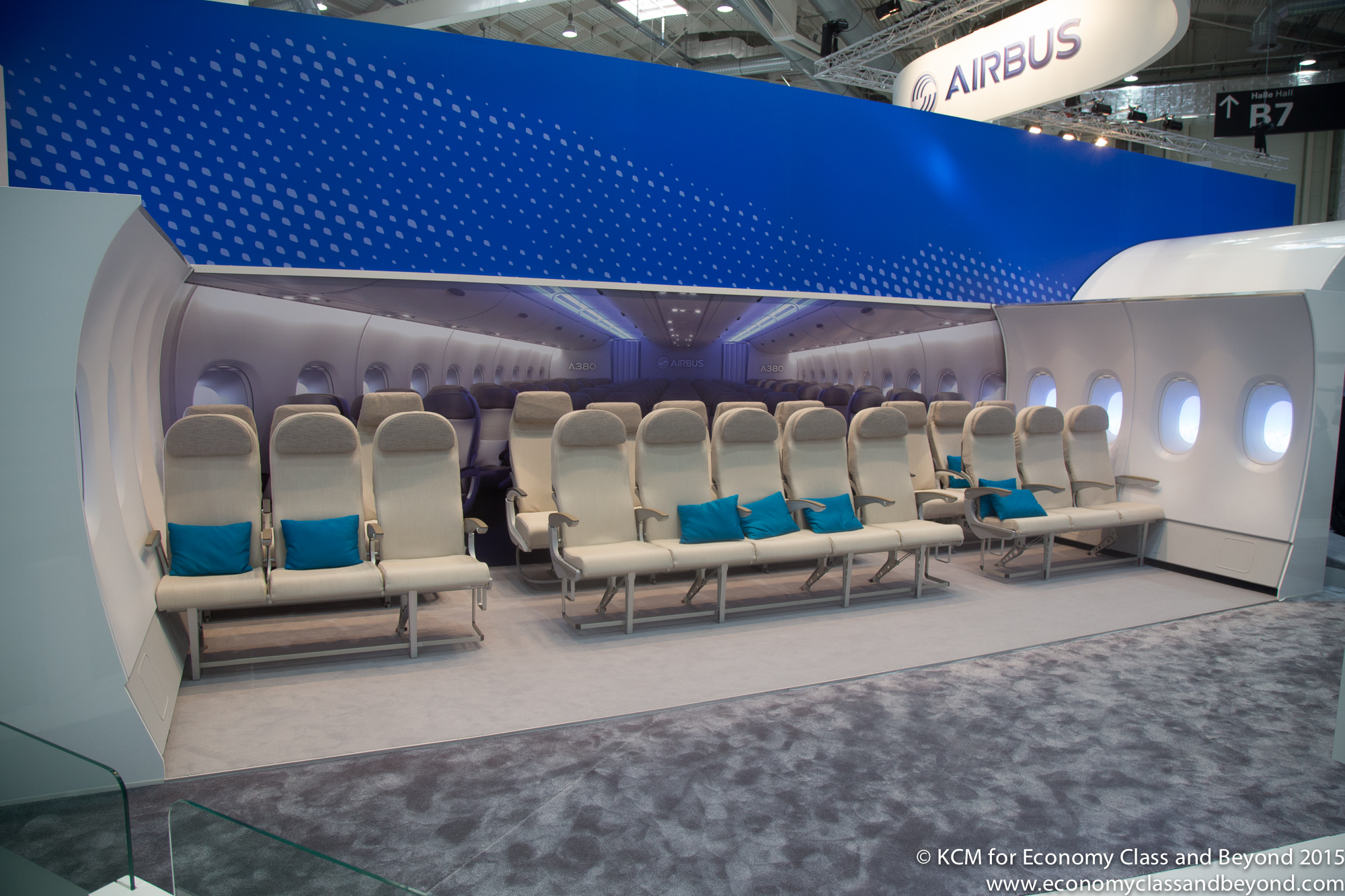 """Whale-Jet"" of a Time: Lufthansa Airbus A380 Business ...