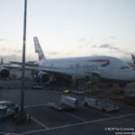 British Airways earmark an A380 for Chicago