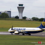 Ryanair takes an axe to it's UK Domestic Operation