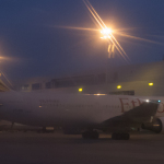 Ethiopian Airlines Boeing 767-300ER at Brussels airport - Image, Economy Class and Beyond