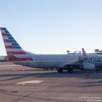 American Airlines Boeing 737-800 - Image, Economy Class and Beyond 2014