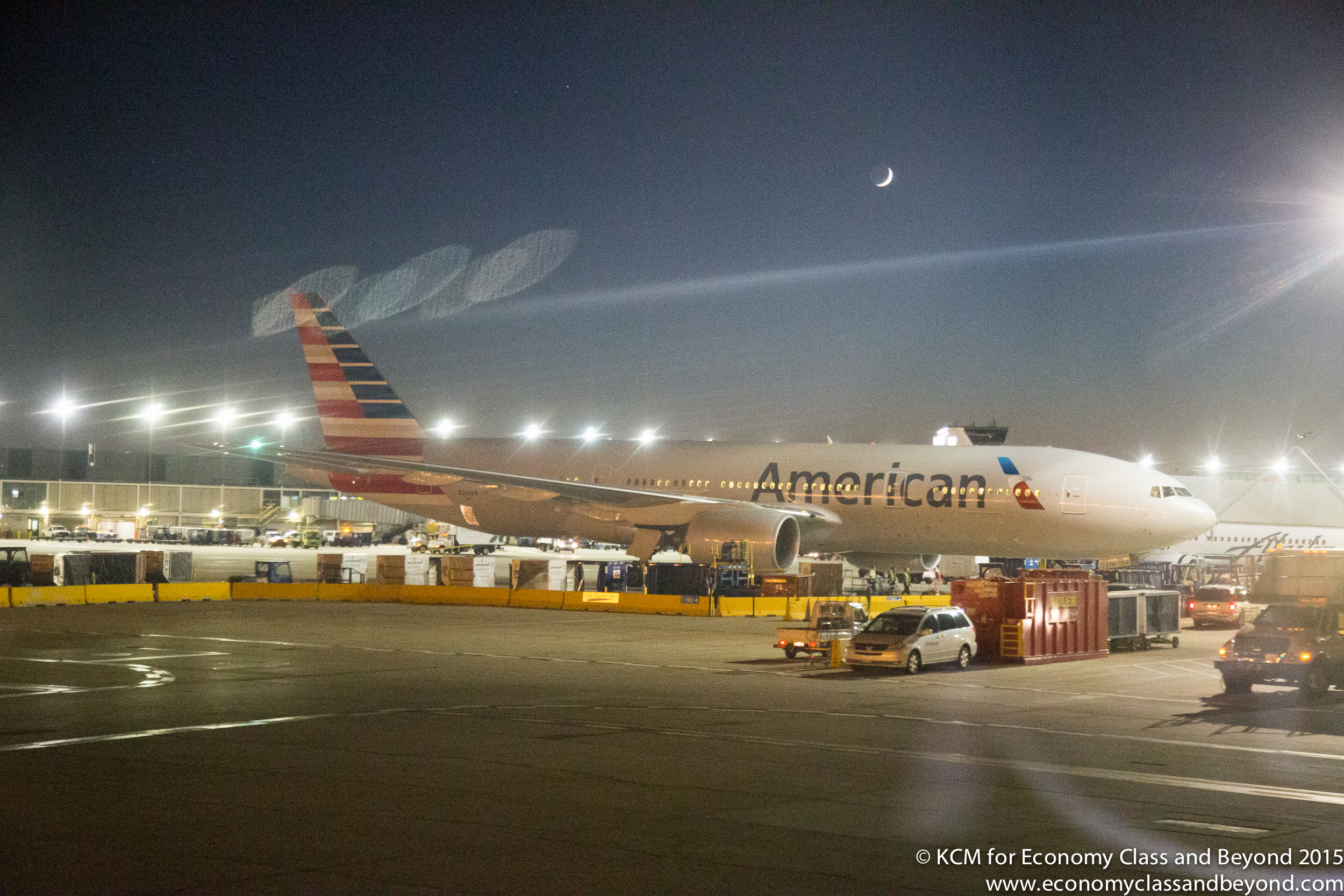 American Airlines Target Europe With 2 Class Boeing 777