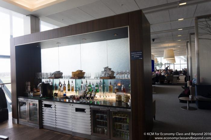 British Airways Galleries North