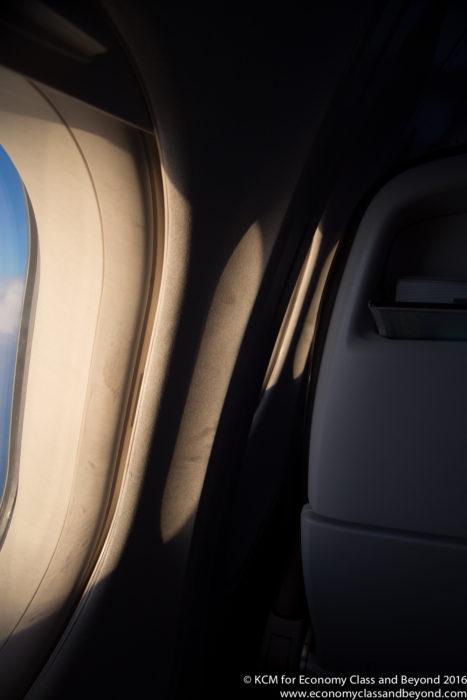 British Airways BA967 Hamburg to London