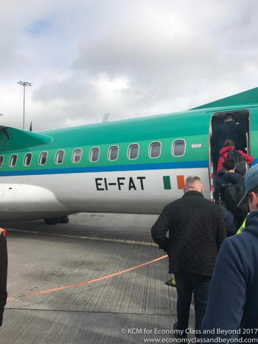 Aer Lingus Regional EI-FAT