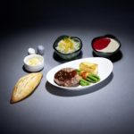 "Lufthansa introduces optional ""a la carte dining"" meals in Economy Class"