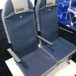 AIX18: Bombardier, Spicejet and Expliseat formally launches its new Q400 seat