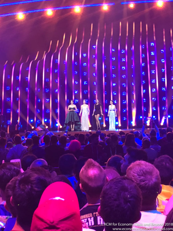 Eurovision Song Contest, Lisbon