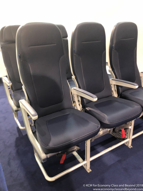 Lift by Encore 737 Seat - Image, Economy Class and Beyond