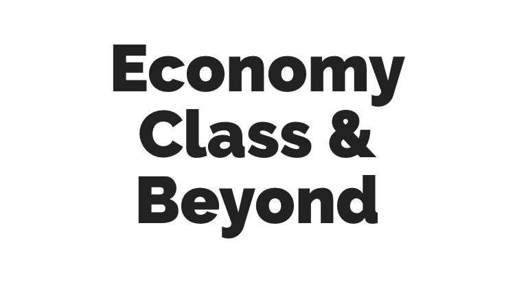 economy class and beyond ecab logo