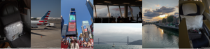 San Francisco Trip Report Header