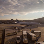 US Airways Airbus A321-200 at Phoenix Sky Harbour Airport - Image, Economy Class and Beyond